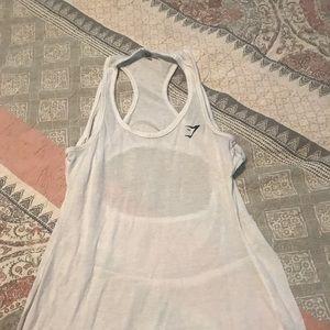 Gymshark women's tank top